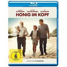 HONIG IM KOPF (Til Schweiger)   - Blu Ray - Sealed Region B