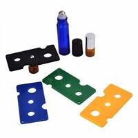 NE_ 2Pcs Essential Oil Bottle Can Opener Key Tool Roller Ball Cap Remover Beamy