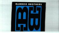 MAXI CD / BAMBOO BROTHERS / JOHNNY TOLD SUSIE