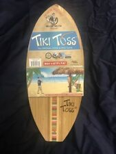 The Original Tiki Toss *Surf Edition* by Mellow Militia NEW!!!!