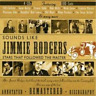 Various Artists-Sounds Like Jimmie Rodgers: Stars That Follow (UK IMPORT) CD NEW