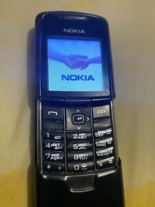 Nokia 8800 Black RARE Excellent condition