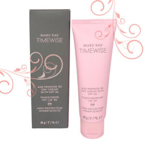 Mary Kay Timewise Age Minimize 3D Day Cream Tagescreme mit SPF 30 48g