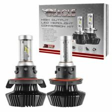 Oracle 5236-001 Replacement H13 LED Headlight Bulb White for 05-12 Ford Mustang