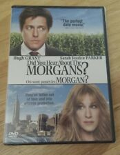 Did You Hear About the Morgans (DVD, 2010) Brand New....Sealed