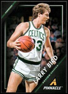 2013-14 Pinnacle Basketball #273 Larry Bird Boston Celtics