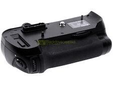 Nikon impugnatura verticale compatibile per Nikon D800. Battery grip. MB-D12