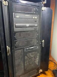 Pentium D 3.2Ghz Original Dual Core PC, 2Gb RAM, 1TB HDD Retro PC