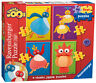 07020 Ravensburger Twirlywoos My First Puzzles  [Children's Jigsaw Puzzle]