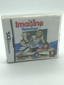 Imagine: Teacher Nintendo DS Video Game