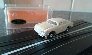 MARUSAN TOYOPET CROWN HO SLOT CAR - Rare Colour