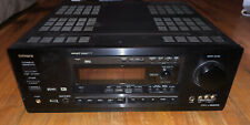 Onkyo Integra DTR-6.5 7.1 Channel Surround Sound Receiver A/V Amplifier Used