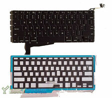 "100% NEW APPLE Macbook Pro Unibody 15"" A1286 Keyboard w BackLight 2008 verson US"