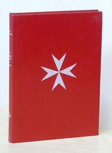 Ordine Malta - Delle Piane  San Giovanni di Prè in Genova  - 1^ ed. 1973