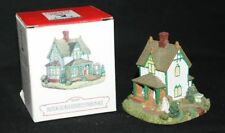 Liberty Falls Collection ~ Pastor George Kendell's Parsonage ~ Mint In Box Ah129
