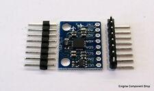 MPU-6050 3-Axis I2C Gyroscope & Accelerometer Module. Trusted UK Seller.