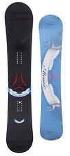 ATOMIC Enemy 154 Snowboard All Mountain Allround Camber Board