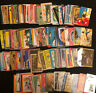 HUGE LOT 175 Vintage single swap playing cards 1940'S - 60'S horses dogs birds