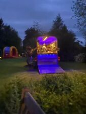More details for converted  rice horsebox bar ready made business