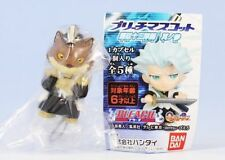 Bandai Bleach Gotei 13 Soul Reapers EX 3 Phone Strap Figure Komamura Sajin