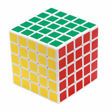 5x5x5 Professor's Cube Magic Speed Cube Twist Puzzle Cube Game Play-Megaminx Mag