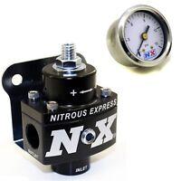Nitrous Express 15952 Holley Fuel Pressure Regulator