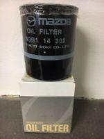 Genuine Mazda Tokyo Roki Oil Filter 8-11 RX-8 N3R1-14-302