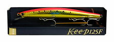 NEW IMA KEEP 125F UNIVERSAL MINNOW 125mm JAPAN Color: X225