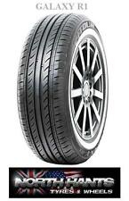 "1856013 185/60X13 185X60X13  GALAXY R1 15MM WHITEWALL TYRE VINTAGE FORD 13"" WHEE"