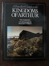 A Traveller's Guide to the Kingdoms of Arthur by Neil Fairbairn (1983) B2