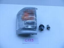 TOYOTA HILUX 1997-2001 CORNER INDICATOR LIGHT AND PARK LIGHT DRIVER SIDE GREY