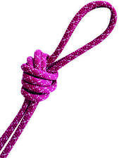 "Pastorelli Rhythmic Gymnastics ""Metallic"" Rope for competitions (Fig approved)"