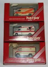 Krankenwagen Modellautos, - LKWs & -Busse von Mercedes im Maßstab 1:87