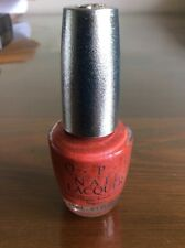 OPI Designer Series Tapestry DS 029 Holographic Nail Polish Lacquer NEW Hologram