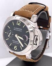 Panerai Luminor Marina PAM 1048 Steel 40 mm Automatic Watch Pam01048 -Brand New