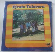 Efrain Talavera LAG Records SEALED LP #4188