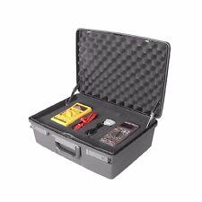 PP Mess geräte Kamera Fotoapparat Film Equipment Koffer Kiste Kasten Box - 61315