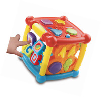 VTech - Busy Learners Activity Cube - NEW™