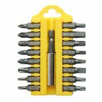 1X(PENGGONG Magnetische Schraubendreher Bits Schraubendreher Set Schraubendr M5R