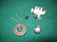 10DN Delco alternator repair kit Brushes Bearings 63-72 Early Chevy GM Pontiac