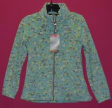The North Face Girl's Youth Osolita 2 Fleece Jacket  M 10 12  Blue New