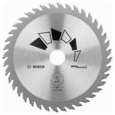 Bosch Sierra circular Paq GT Wo Hoja 160x 20/16 X 2.2 40 T 2609256811 3165140391573