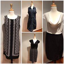 LaDie/Women Inspyr, Target Collection 4 x Dresses Size Large 12 Bulk Buy