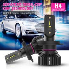 3X plus à vie 64150ULT-01B x1 Osram H1 Ultra Life ampoule de phare 448