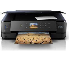 Epson Expression Premium XP 900 wireless All in One A4 A3 Printer genuine inks