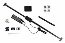 """Easy View 36"""" 900 mm Digital Readout DRO Preset w/ Articulating Remote Display"""