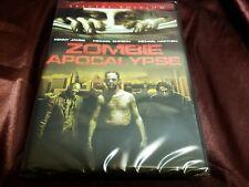 Zombie Apocalypse (DVD, 2011)