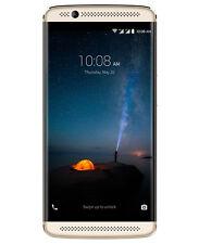 """ZTE Axon 7 Mini 5.2"""" 32GB Gold Mobil Phone Unlocked (325551)"""