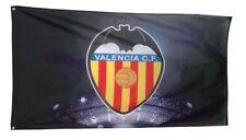 Valencia Flag Banner 3 x 5 ft La Liga Spain Bandera Football Soccer Man Cave