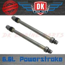 Ford Powerstroke 6.0L - 2003-2004.5 - Early Stand Pipes